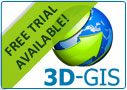 3D-GIS Free trial available now